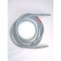 STRYKER ENDOSCOPE LIGHT CABLE, 233-050-090
