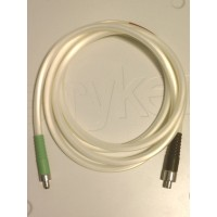 STRYKER ENDOSCOPE LIGHT CABLE, 233-050-100